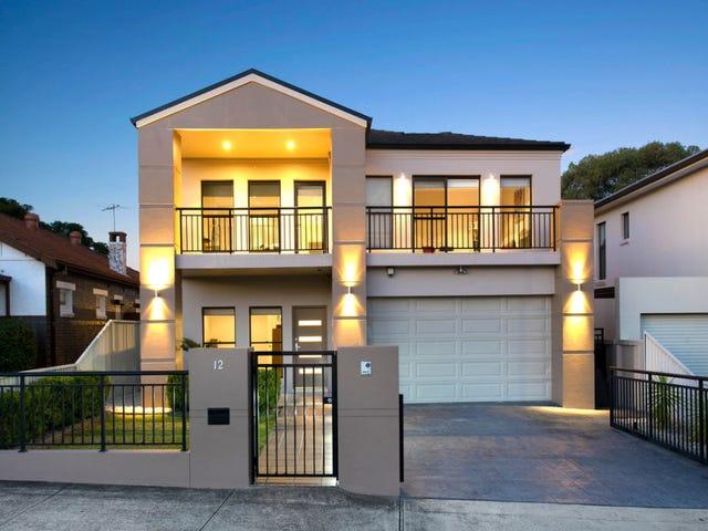 12 Manildra Street, Earlwood, NSW 2206