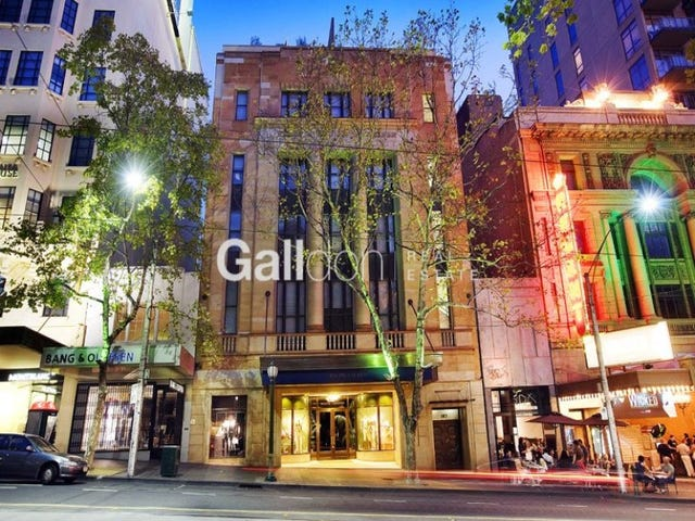 33/187 Collins Street, Melbourne, Vic 3000