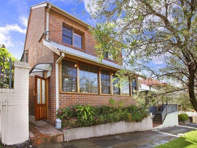 12 Neutral St, North Sydney, NSW 2060