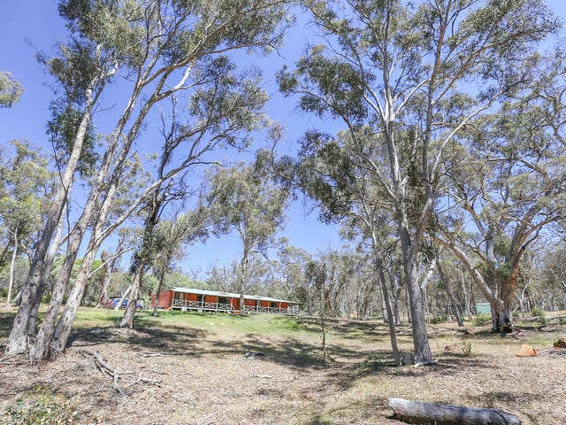 68 Wilkerson Road, West Toodyay, WA 6566