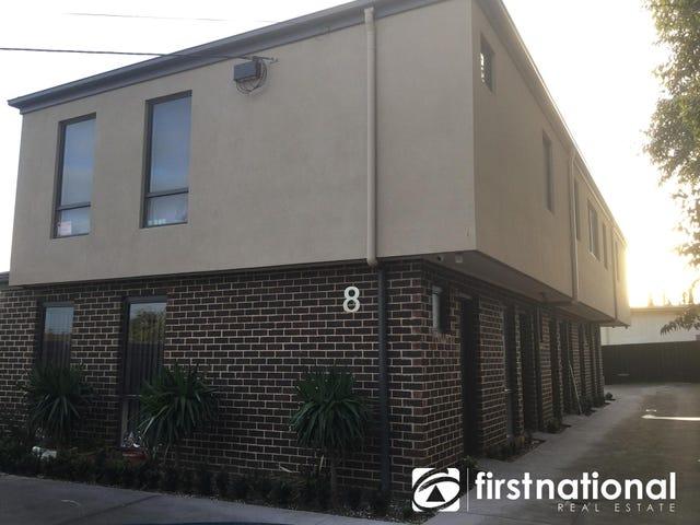 9/8 Nobelius Avenue, Narre Warren, Vic 3805