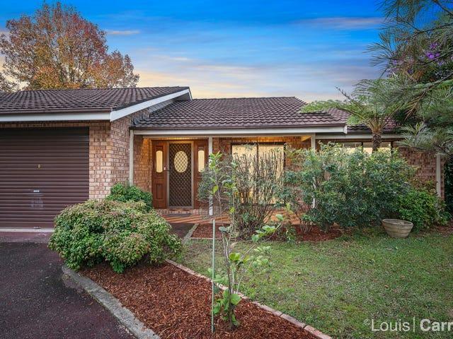 8/ 8-10 Casuarina Drive, Cherrybrook, NSW 2126