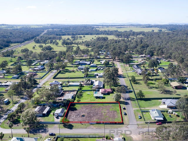 410 Tuckers Lane, Greta, NSW 2334