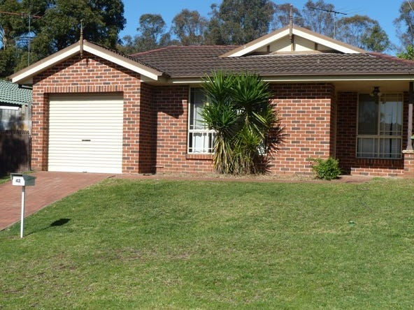 42 Oriole Street, Glenmore Park, NSW 2745