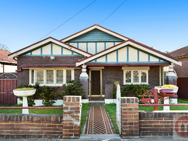 297 Great North Road, Five Dock, NSW 2046