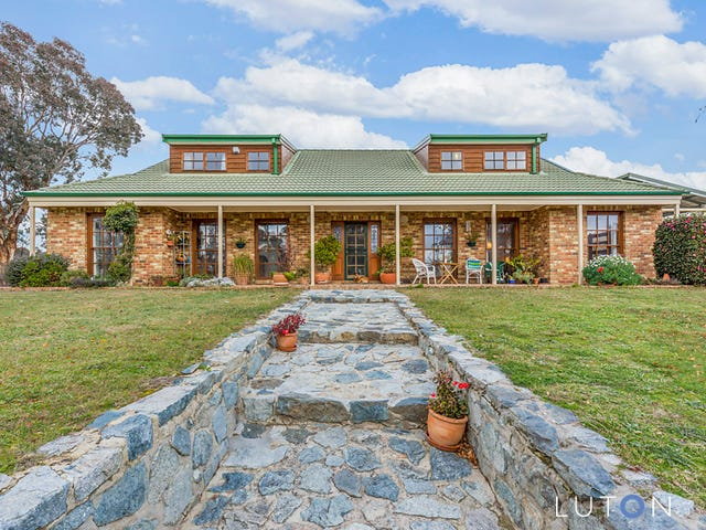 880 Old Cooma Road, Googong, NSW 2620
