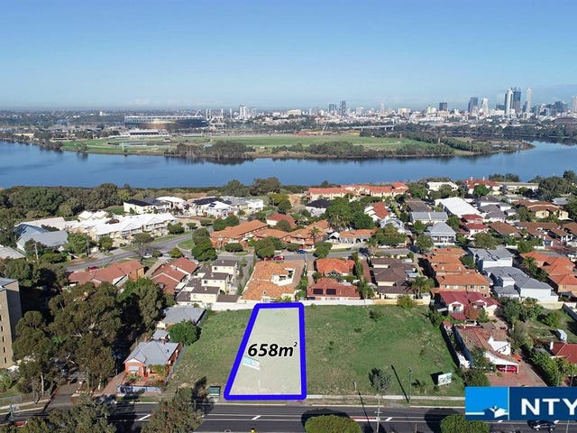 Lot 1, 133 Peninsula Road, Maylands, WA 6051