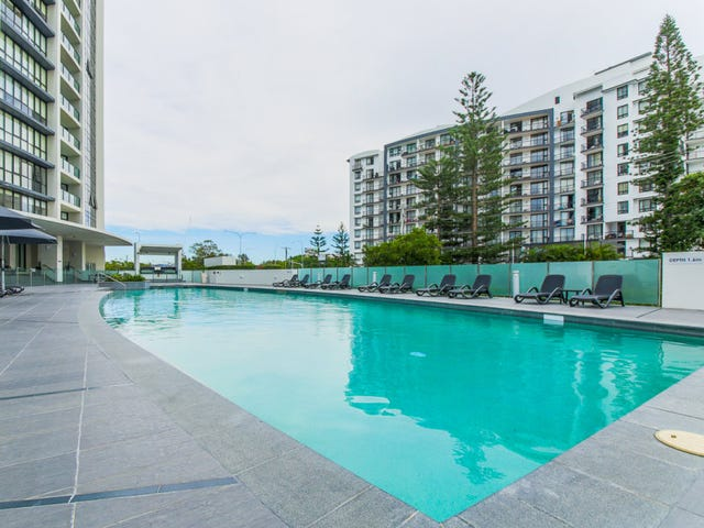 1303/22 Surf Parade, Broadbeach, Qld 4218