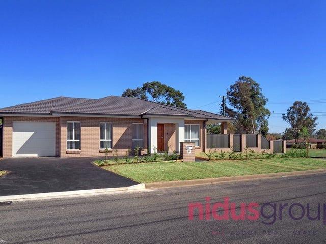 5 Aycliffe Avenue, Hebersham, NSW 2770