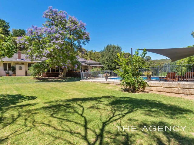 59 Walnut Road, Bickley, WA 6076