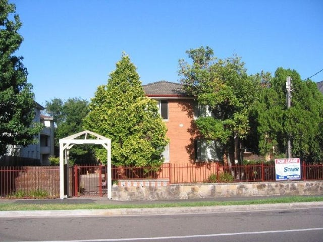 5/49 O'Connell Street, North Parramatta, NSW 2151