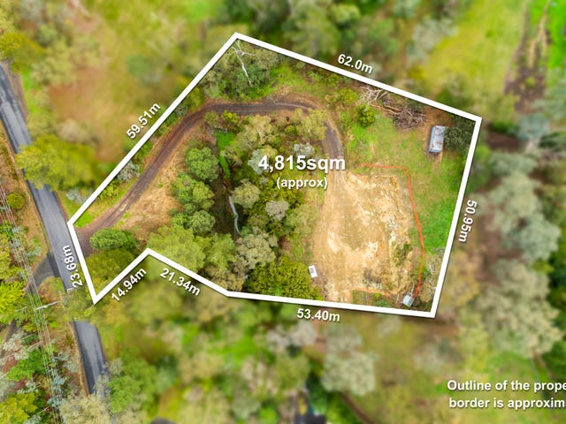 3 Lookover Road, Donvale, Vic 3111