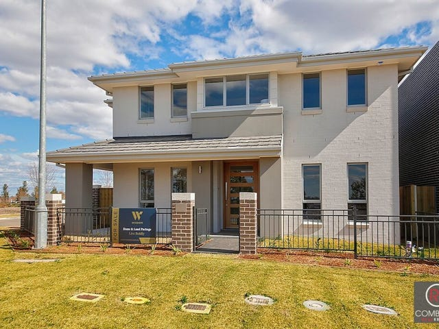 Lot 427 Central Avenue, Oran Park, NSW 2570