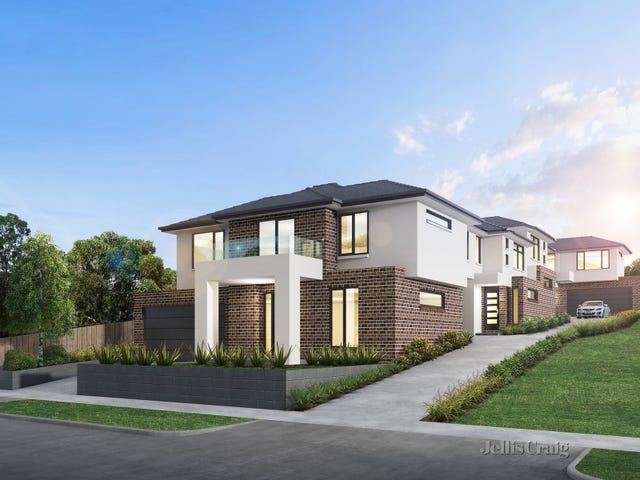 3 & 4/2 Ascot Street, Doncaster East, Vic 3109