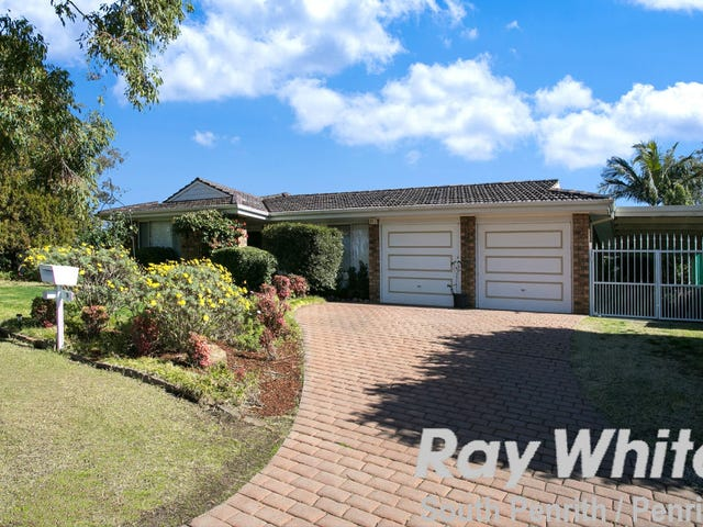 9 Arafura Avenue, Cranebrook, NSW 2749