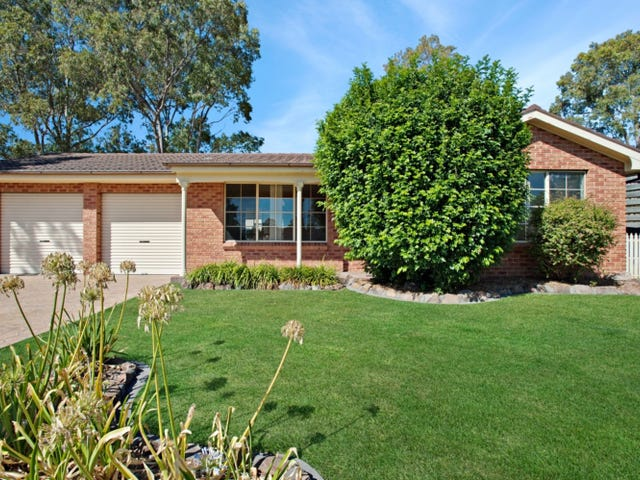 33 Eucalyptus Crescent, Metford, NSW 2323