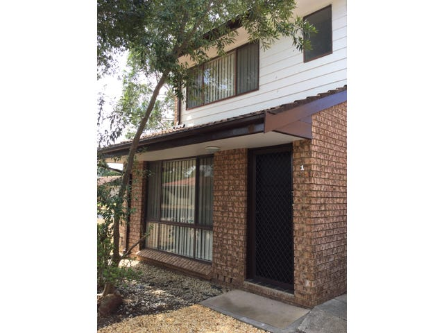 1/56 Adrian Street, Macquarie Fields, NSW 2564