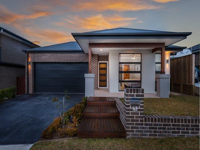 52 Darug Avenue, Glenmore Park, NSW 2745