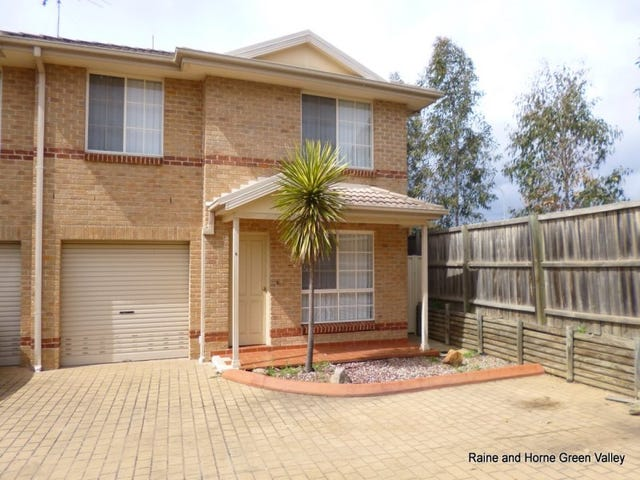 6/28 Warialda Way, Hinchinbrook, NSW 2168