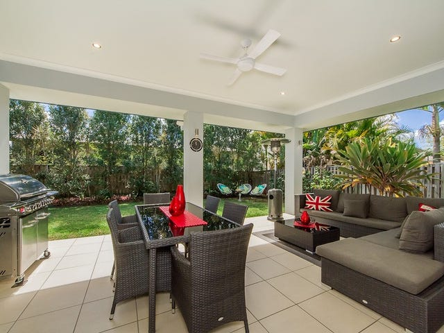 27 Willow Tree Drive, Reedy Creek, Qld 4227