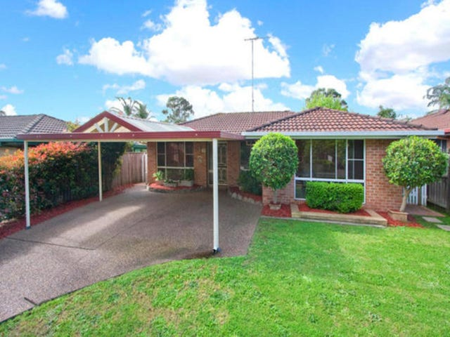 36  Foxwood Avenue, Quakers Hill, NSW 2763