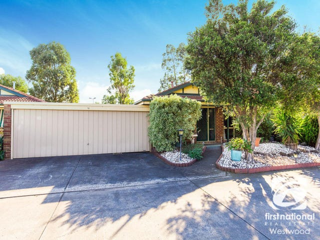 18 The Glades, Hoppers Crossing, Vic 3029