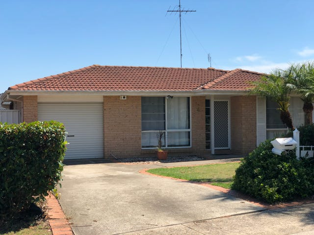 4 Alt Place, Doonside, NSW 2767