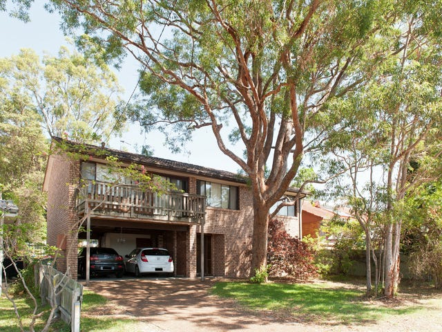 67 ACHILLES STREET, Nelson Bay, NSW 2315