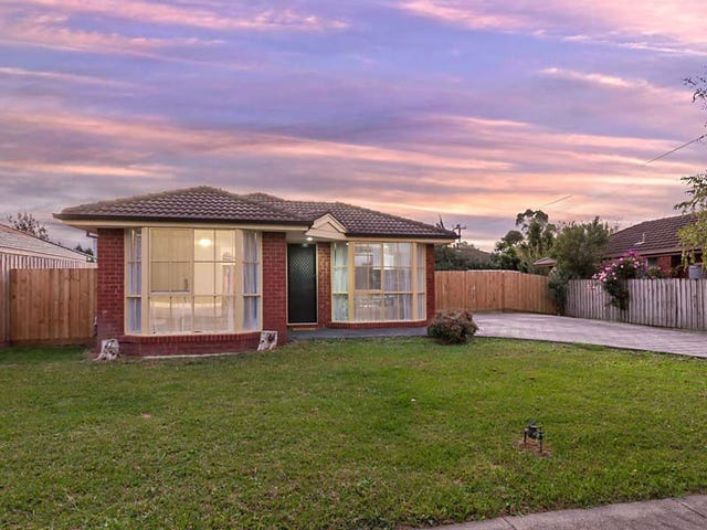16 Parklands Closee, Ferntree Gully, Vic 3156