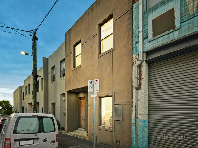 22 Purcell Street, North Melbourne, Vic 3051