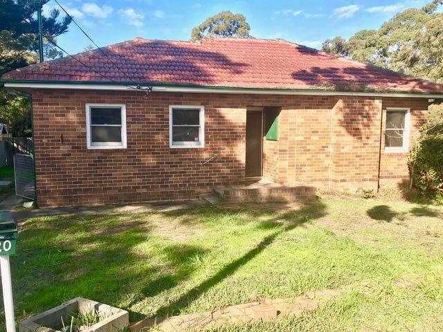 20 Hinkler Avenue, Caringbah, NSW 2229