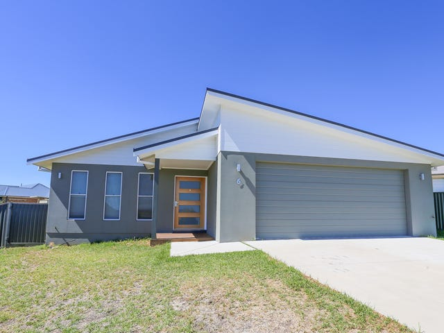 6 Opal Court, Kelso, NSW 2795