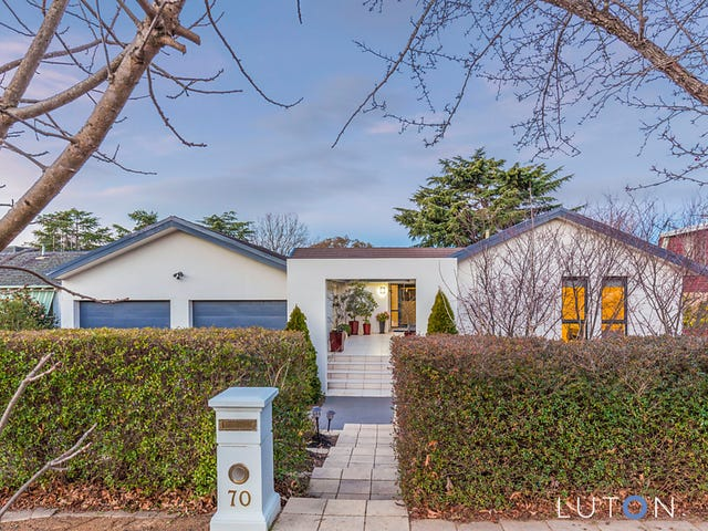 70 Hicks Street, Red Hill, ACT 2603