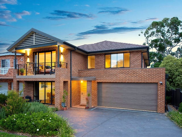 25 Fisher Avenue, Ryde, NSW 2112