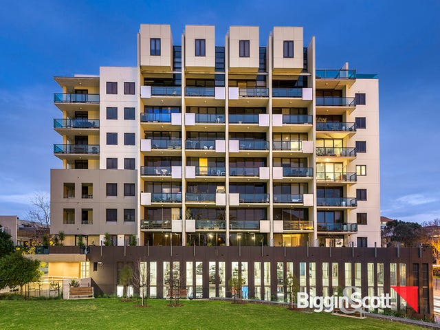 712/8 Howard Street, Richmond, Vic 3121