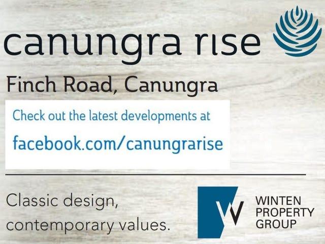 Lot 120, Finch Rd, Canungra, Qld 4275