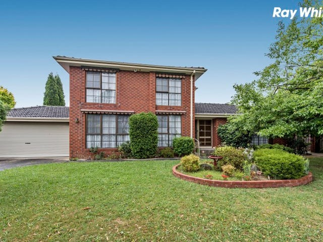 4 Tintern Crescent, Wantirna South, Vic 3152