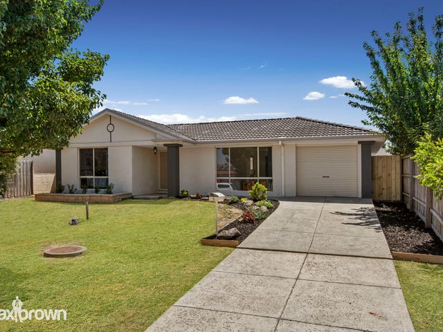 5 Scott Crescent, Wallan, Vic 3756
