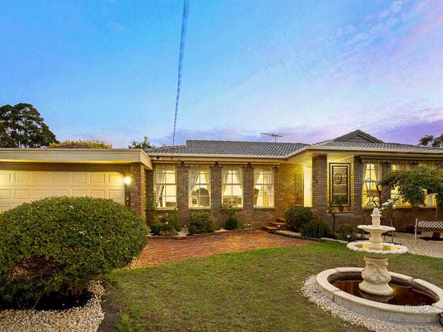 28 Cambden Park Parade, Ferntree Gully, Vic 3156