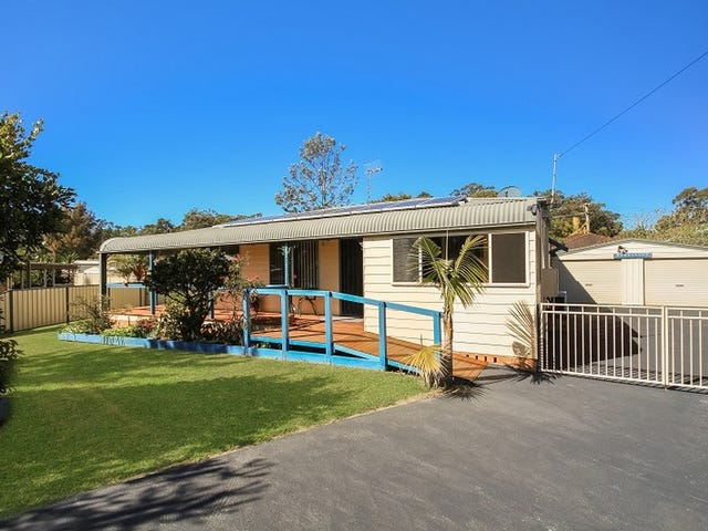 7 Robinsville Place, Sanctuary Point, NSW 2540