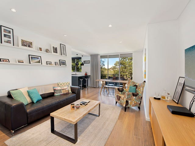 19/9-11 Macpherson Street, Waverley, NSW 2024