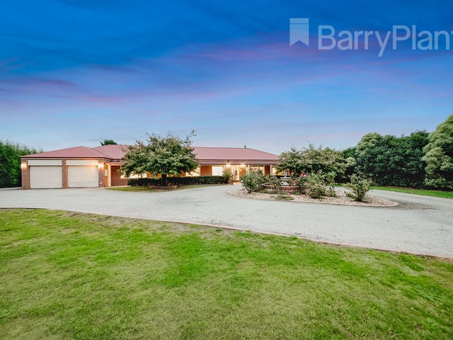 6 Pepperell Drive, Drouin, Vic 3818