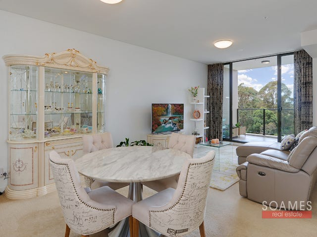 608/135 Pacific Highway, Hornsby, NSW 2077