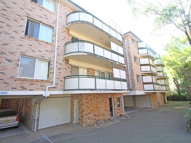 2/18-20 Thomas May Place, Westmead, NSW 2145