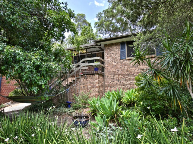 20 JAMIESON ROAD, North Nowra, NSW 2541
