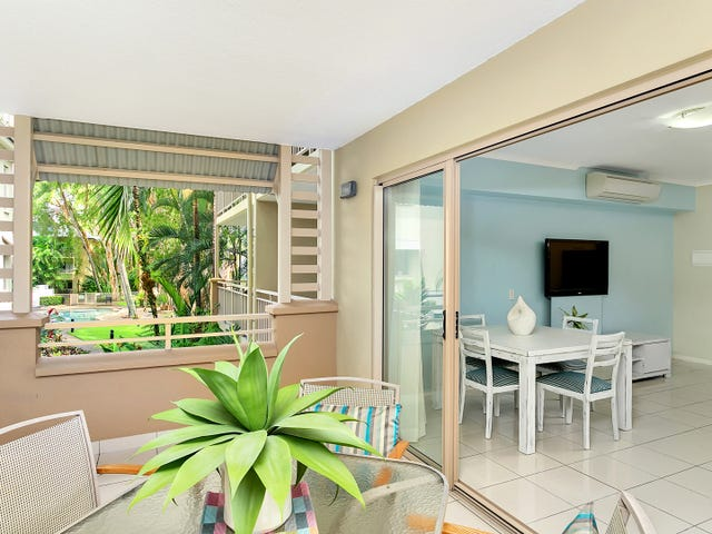 821/49-63 Williams Esplanade, Palm Cove, Qld 4879