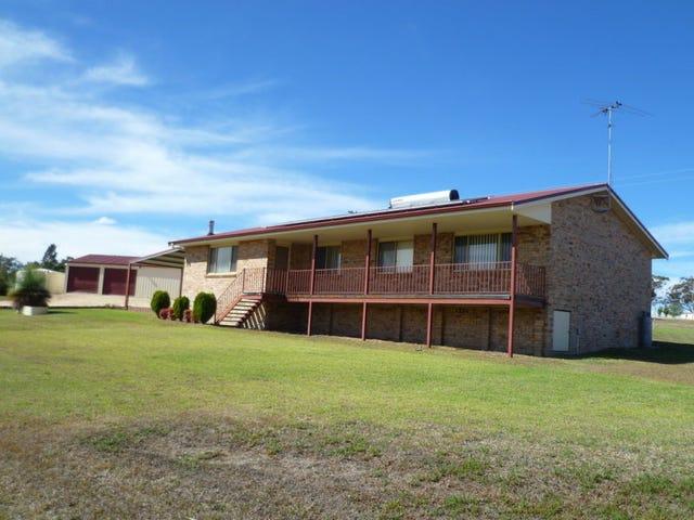 389 Auburn Vale Road, Inverell, NSW 2360