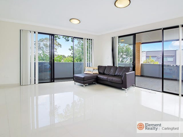 22/4-5 St Andrew Place, Dundas, NSW 2117