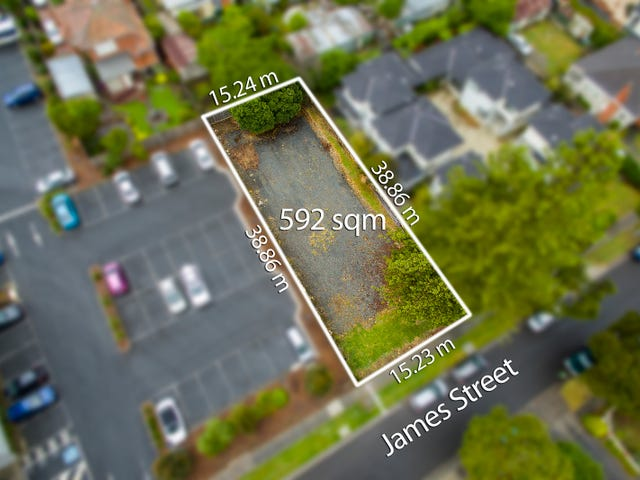 5 James Street, Ringwood, Vic 3134