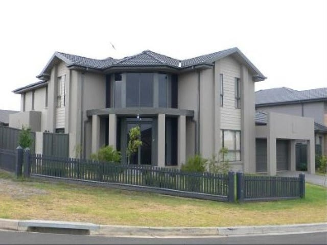 1 Vinegar Hill Road, Kellyville Ridge, NSW 2155